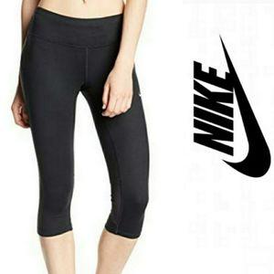 ✔ Nike Dri Fit workout pants